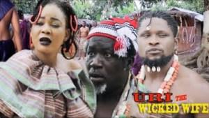 Ure The Wicked Wife Season 3 - Recheal Okonkwo|New Movie|2018 Latest Nigerian Nollywood Movie